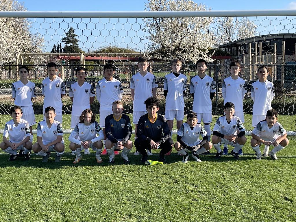 MLS Next U13