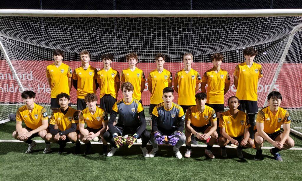 MLS Next U17