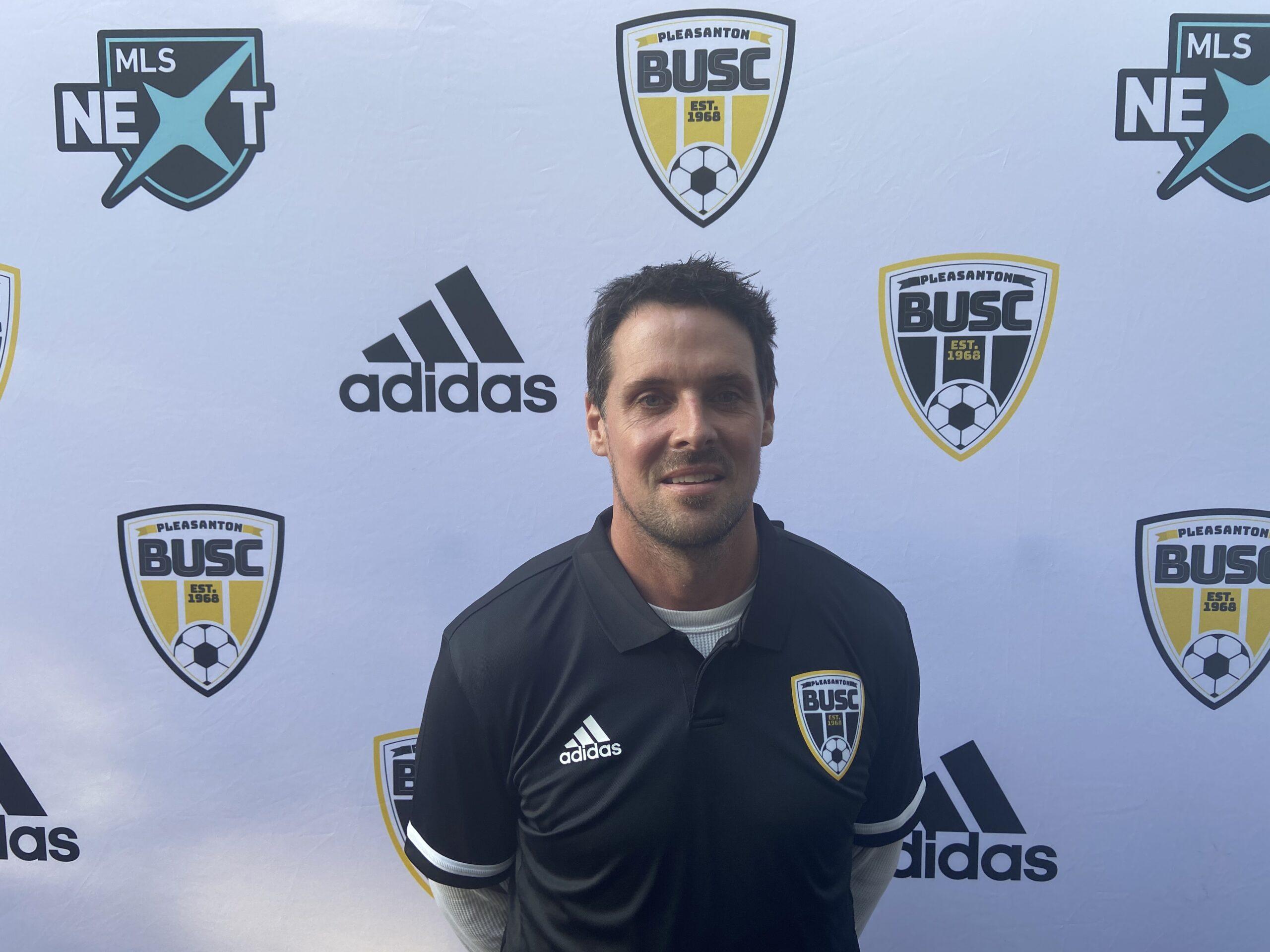Craig Scheer tapped to handle U-19 MLS Next team!!